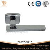 Handvat van de Deur van de Hardware van de deur het Binnenlandse Houten voor Eetkamer