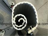 Alto rodillo de Quanlity/obturador de aluminio del balanceo (45m m)