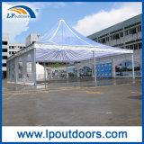 10X10m freies Dach-Festzelt-Pagode-Pavillion-Zelt für Hochzeits-Ereignis