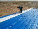 Material de acero de calidad estándar para paneles de sándwich de pared y techo