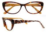 Blocchi per grafici ottici Eyewear di vetro dell'occhio di gatto di modo