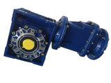 Коробка передач редуктора шестерни глиста полого вала серии Nmrv горизонтальная