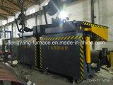 Fornalha de derretimento de derretimento da freqüência de /Medium da máquina/fornalha de indução