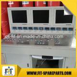 Pannello di controllo d'ammucchiamento della pianta di Sany/pannello di controllo elettrico cancello automatico per l'impianto di miscelazione pronto