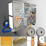 Máquina de perfuração do papel do laser com sistema servo de Alemanha Siemens