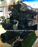 1600HP 1000rpm 독일 기술 Yuchai 바다 디젤 엔진 선체내 모터