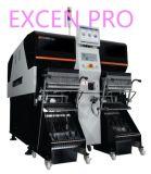 2017 Selección de alta precisión y colocar la máquina Top-8T-600 precio de fábrica