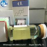 Injeção esteróide Sustanon 250 da hormona do Bodybuilding da pureza de 99%