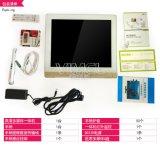 歯科装置17inch LCD Monitor+ 5.0megaピクセル口頭カメラの内視鏡
