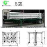 12 контейнер пачки пробки пробок CNG, полуприцеп CNG