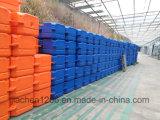 Jiachen Soprando Cinza doca flutuante único utilizado Boat Docks para venda