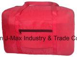 Складной мешок Duffel, спорты направляет перемещение, складное перемещение мешка Duffle, складной багаж