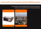 Multi Kanal-Abkühlung zerteilt Temperatursteuereinheit Stc-8080A+