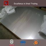 Folha de aço inoxidável laminada a frio feita de 304 (CZ-S19)