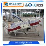 Cuidado casero teledirigido médico de la base eléctrica del hospital del motor de Linak