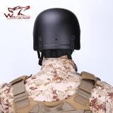 Тактический шлем Ibh при армия уплотнения военно-морского флота держателя изумлённого взгляда Nvg тактическая задействуя охотящся шлем безопасности шлема Wargame защитный