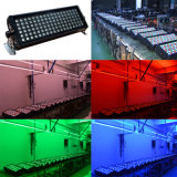 luz de la colada de la pared de 108PCS*3W LED
