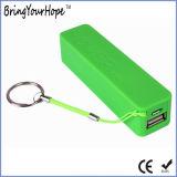 Banco da potência da cor verde mini (XH-PB-002)