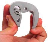 Tür-Stopper, flexibles leichtes und Mefal-Frei