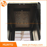 米国. 標準47u 19 Inch Rack Mount Cabinet Network Rack