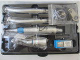 Insieme NSK-Pana-Massimo dentale di NSK Handpiece Ex-203c Handpiece