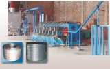 AluminiumRod Continuous Casting und Rolling Line (UL+Z-1500+255/15)