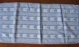Baumwollgesichts-Tuch