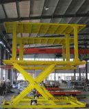 De hydraulische Lift van de Auto van het Parkeren van de Garage