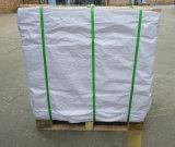 Papel de tejido blanco del magnesio