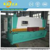 Машина гидровлической гильотины QC11y-10X2500 режа