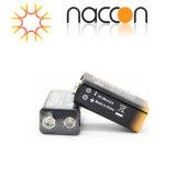 Bateria alcalina ultra seca de pilha 9V 6lr61