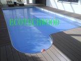 Billig und Bodenbelag der Qualitäts-WPC für Swimmingpool
