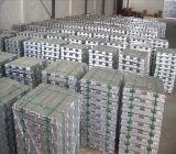 Aluminiumbarren (99.7%)