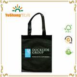 Sacchetto non tessuto di seta non tessuto poco costoso di stampa di stampa riciclato sacchetto della drogheria di acquisto su ordinazione del Tote
