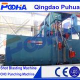 Marcação Q69 do Transportador de rolos Granalhagem a máquina