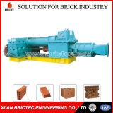Automatique machine à fabriquer des briques avec divers de la capacité d'argile