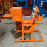 prix d'usine de haute qualité en blocs de ciment de Verrouillage Manuel de la machine