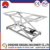 Hgih Qualitätssofa-elastischer Riemen-Spannmaschine