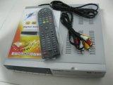 Récepteur DVB-S2 avec le partage récepteur DVB Samsat 560