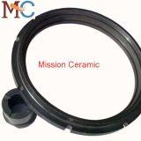 Personalizzare le parti di ceramica dell'anello/Sic di Sic del carburo di silicone