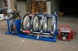 de Machine van het Lassen van de Fusie van het Uiteinde Thermofusion van 200mm/400mm