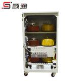 SVC/Tns 20kVA 삼상 자동 전압 조정기 또는 안정제