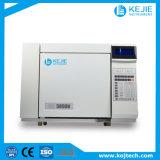 Análise de Cromatografia gás/ alta acurácia e precisão Instrumento de Equipamento de Laboratório