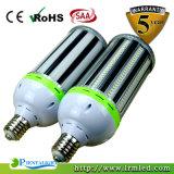 온난한 높은 루멘 E27 E39 100W SMD 반점 빛 또는 일 백색 옥수수 램프