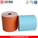 Fs Hot Sale Multi-Color papier thermique