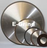 Rueda de corte de diamante para el carburo de tungsteno (1A1R) , Dicing Blade