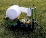 星のラッパーSwm0810-E (ガソリン機関による元の星の包む機械)