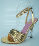 De Dames Sandals van de manier (6172)
