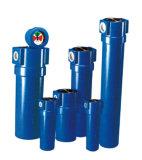 Filtro dell'aria appiattito automatico del combustibile in-linea standard polverizzato dell'Ue della conduttura (KAF900)