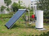 aquecedor solar de água pressurizada separados